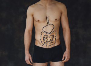 Digestive tract torso 300x218 - Leaky Gut, Autoimmunity, And Mental Health. What's are the link? Part 2