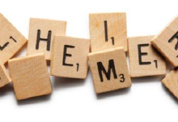 Alzheimer's disease - letters