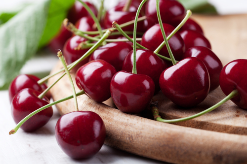 Cherries - Can Nutrition Help With Concussion Treatment?