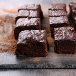 Brownies 150x150 - Sweet Potato Brownies