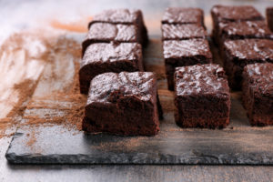 Brownies 300x200 - Sweet Potato Brownies