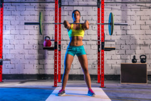 Weight lifting squats 300x200 - Why We Should All Be Lifting Weights