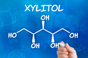 Xylitol schematic 300x200 - Sugar alcohols. Friend Or Foe?