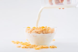 Cornflakes and skim milk 300x200 - Weight Loss Is About Diet Quality, Not Quantity