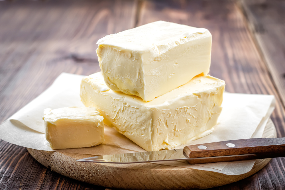 Butter - Vitamin K2 Benefits. What Are They?
