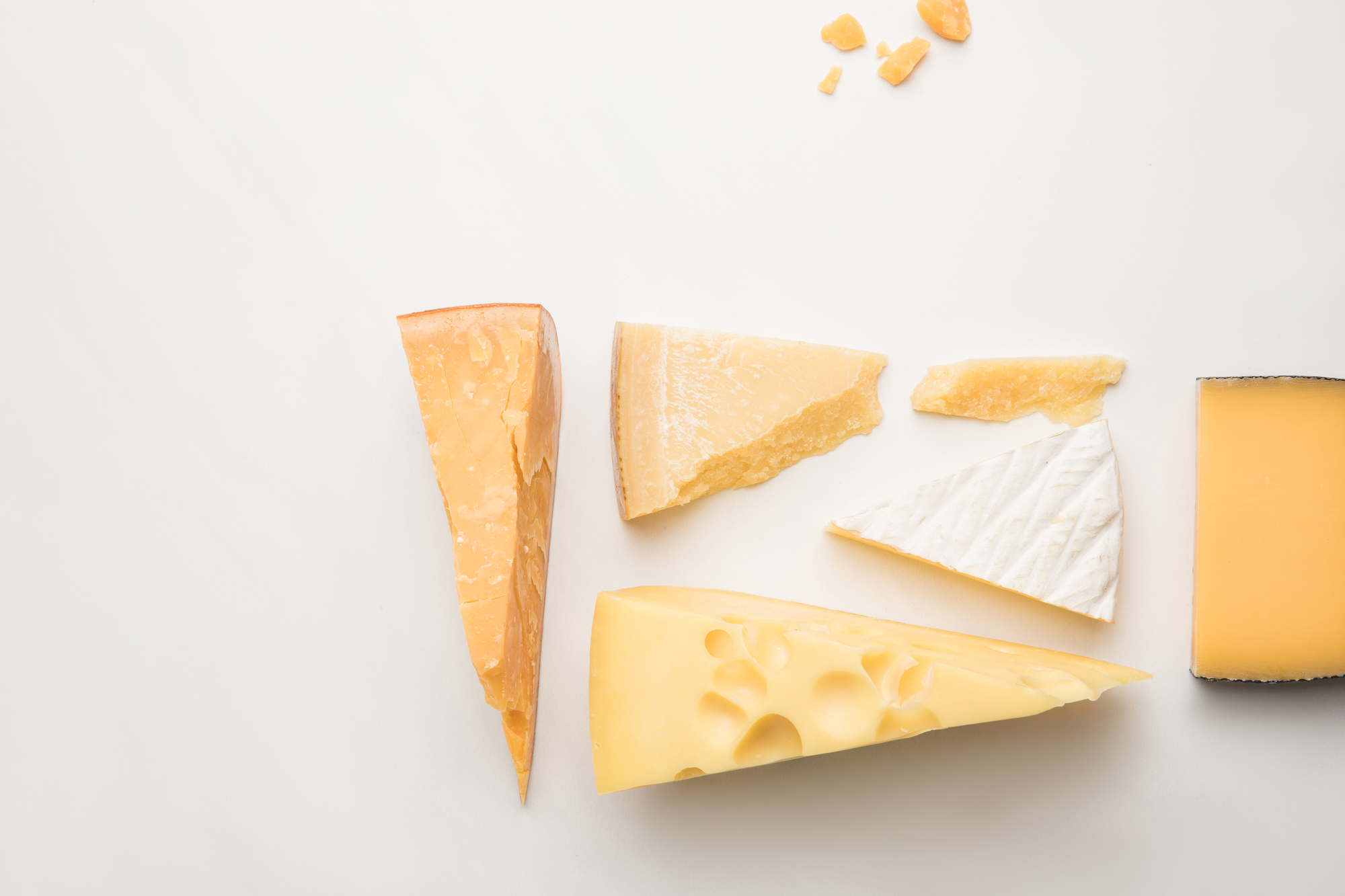 Cheeses - Histamine Intolerance. An Overlooked Cause For Your Nagging Symptoms?
