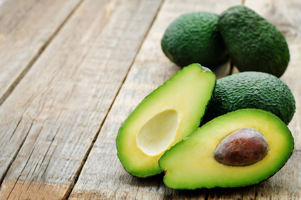 Avocado - What Is The Best Magnesium For Anxiety?