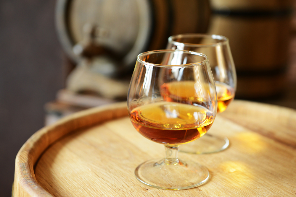 Brandy - Alcohol Effects On The Brain. What Are They?