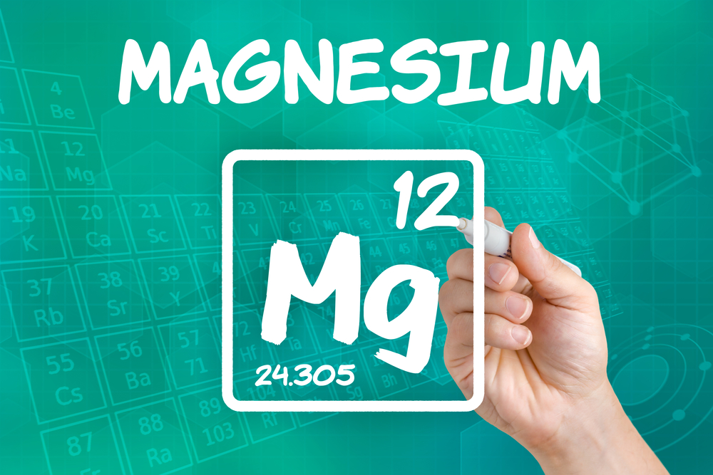 Magnesium element - What Is The Best Magnesium For Anxiety?