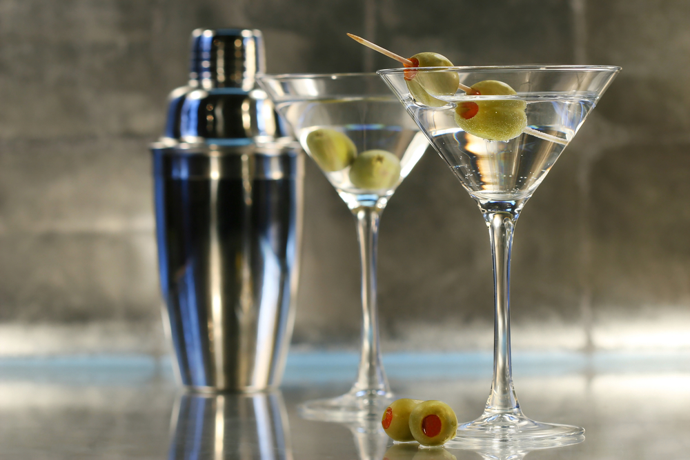 Martini - Alcohol Effects On The Brain. What Are They?