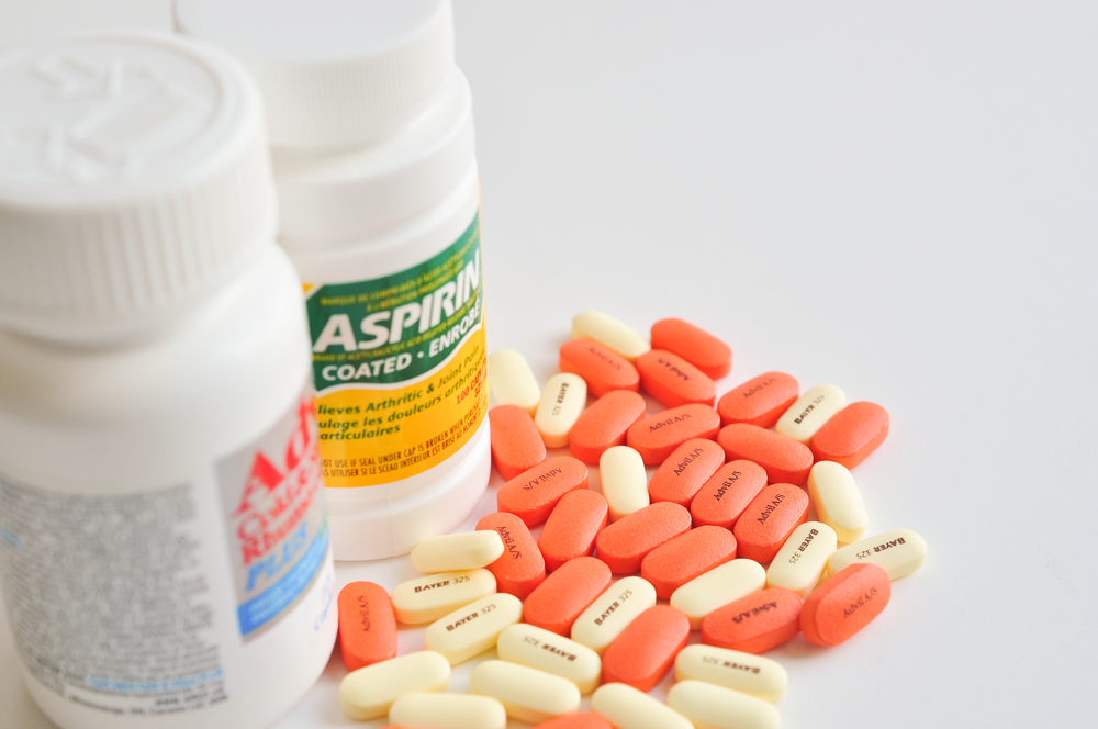 NSAIDS - Histamine Intolerance. An Overlooked Cause For Your Nagging Symptoms?