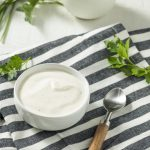 Creamy Homemade Ranch Dressing in a Bowl
