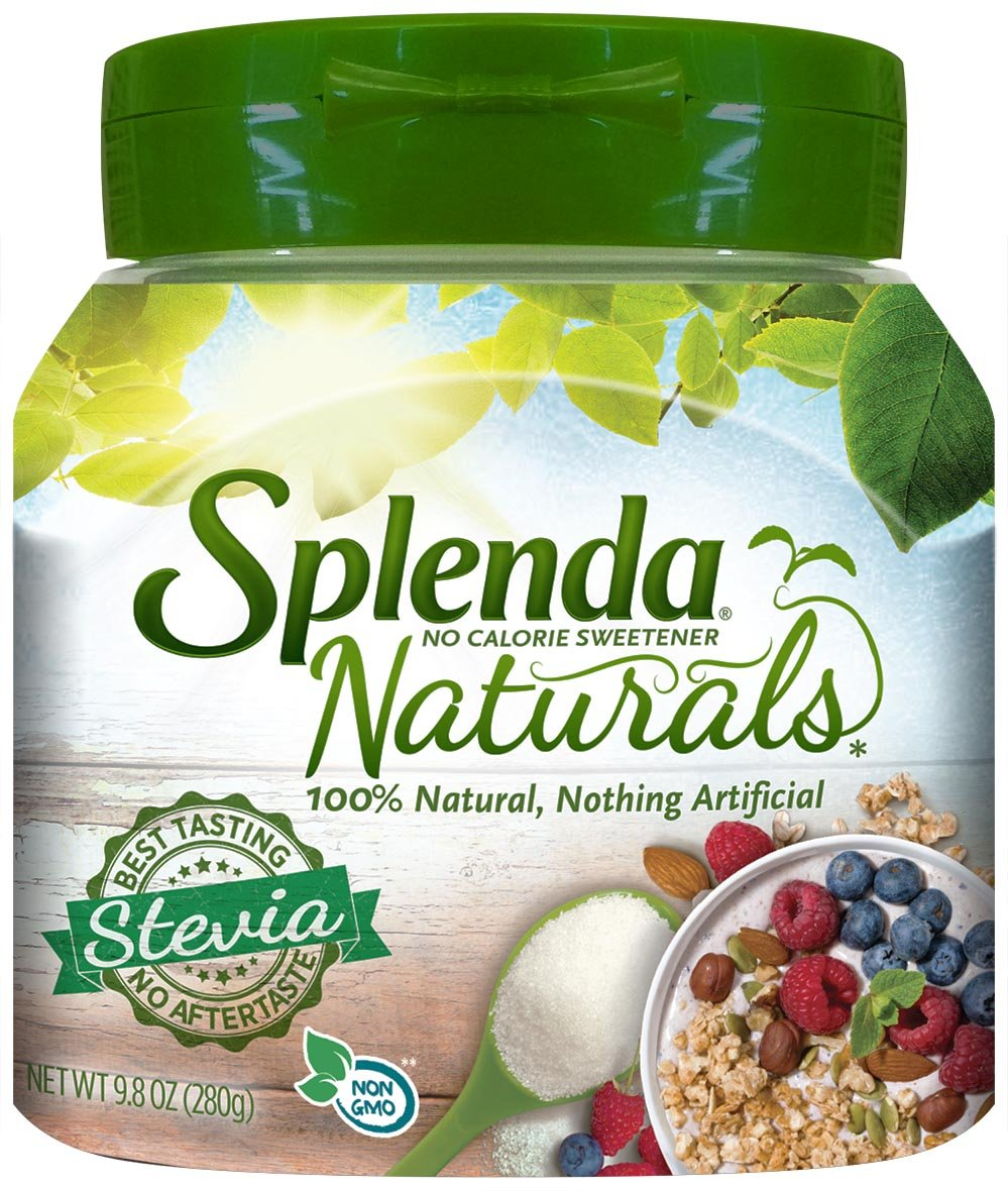 Splenda Stevia - Flaxseed Bread