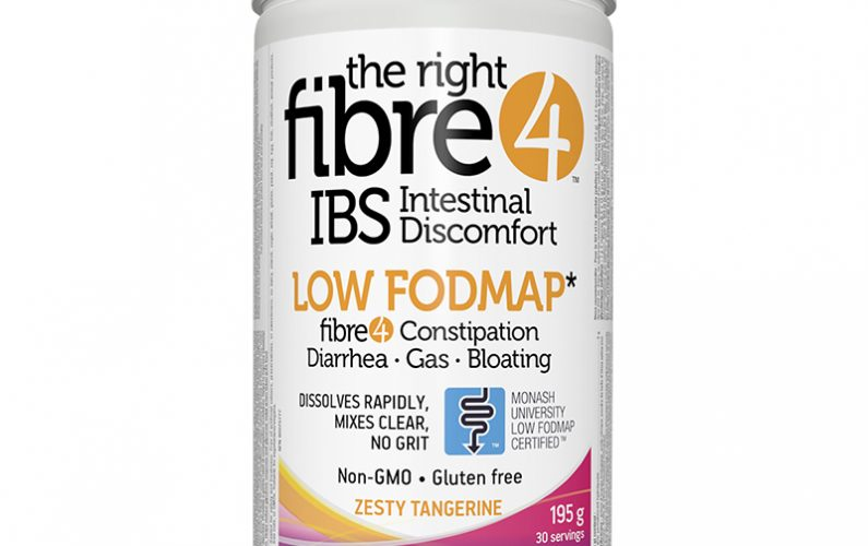 The Right Fibre 4 IBS