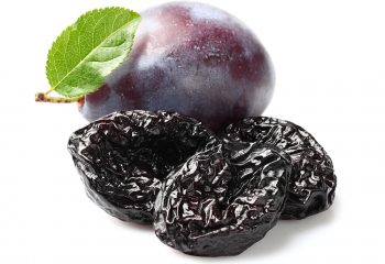 Plum and prunes - by Doug Cook RD