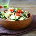 Barley Cucumber Salad 150x150 - Barley Cucumber Salad