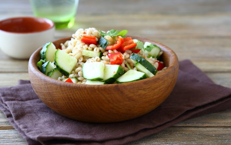 Barley Cucumber Salad 795x500 - Home-front-page