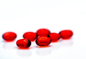 Astaxanthin supplements - by Doug Cook RD