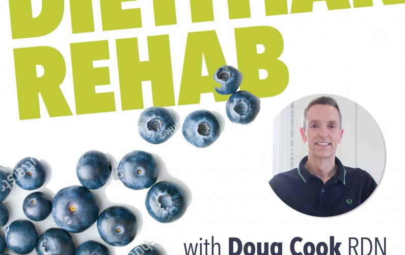 Dietitian Rehab Podcast with Doug Cook RDN