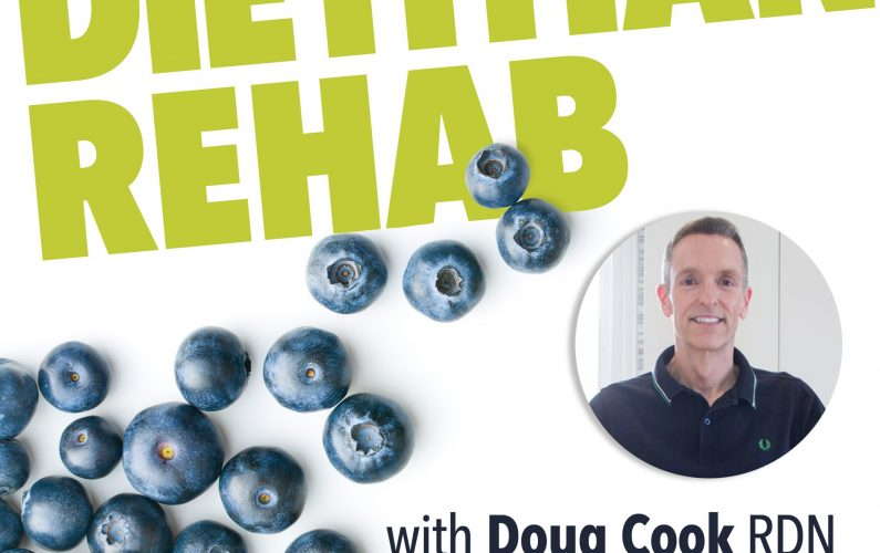 Dietitian Rehab Podcast
