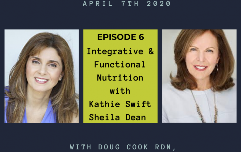 Integrative and Functional Nutrition
