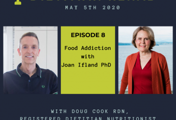 Dietitian Rehab with Joan Ifland