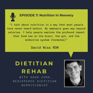 Podcast artwork 300x300 - #007 Nutrition for Addiction & Recovery