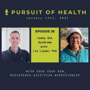 Podcast Title Slides 300x300 - #026 Leaky Gut And Its Impact On Health