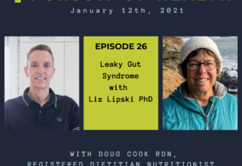 Leaky Gut Syndrome - Liz Lipski