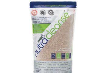 Nutracleanse flax psyllium burdock powder - By Doug Cook RD